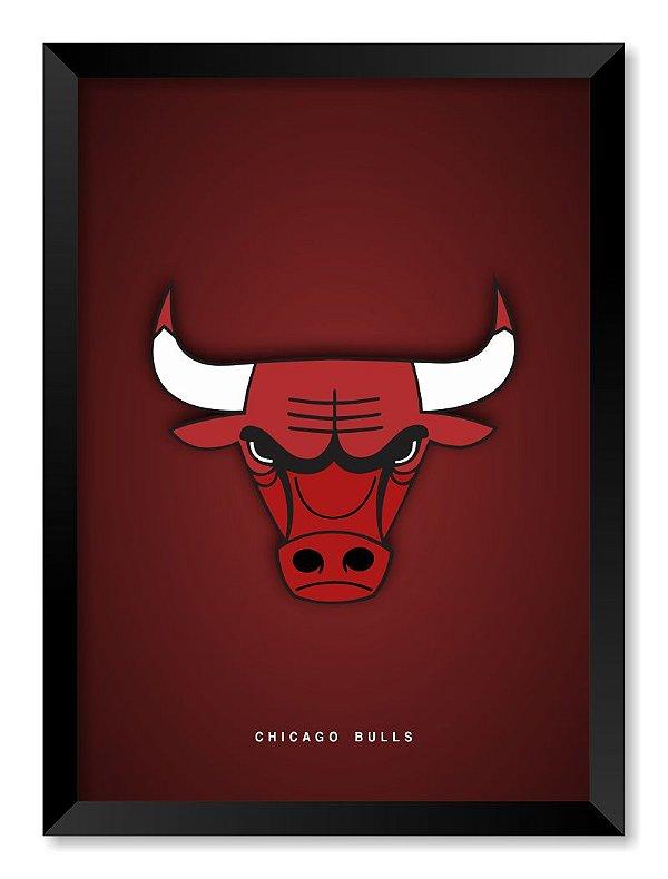 Quadro Chicago Bulls
