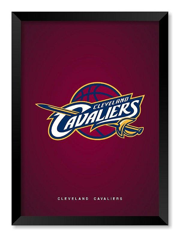 Quadro Cleveland Cavaliers