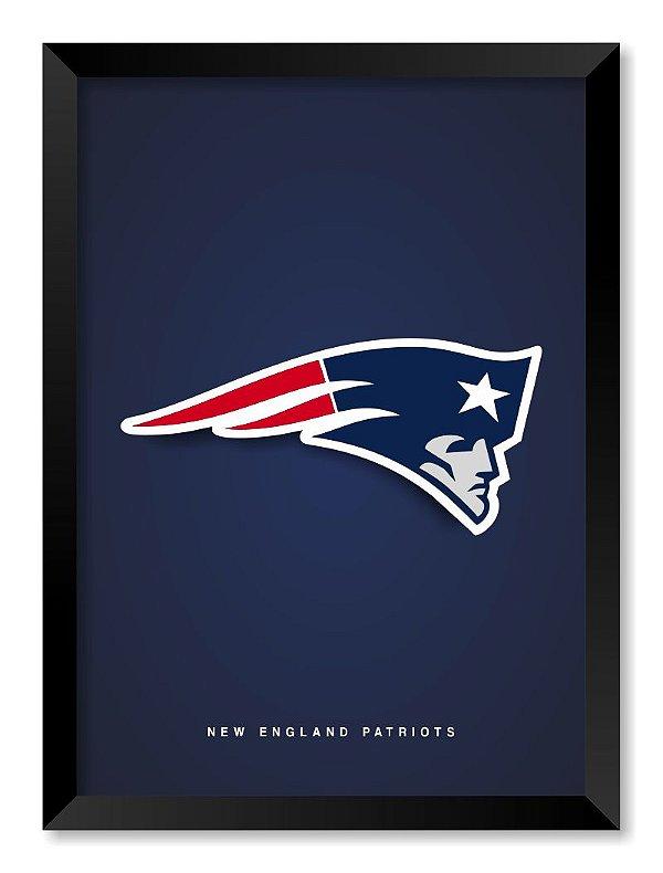 Quadro New England Patriots