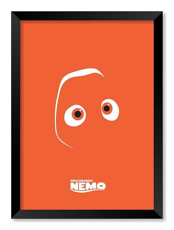 Quadro Procurando Nemo