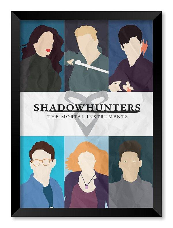 Quadro Shadowhunters