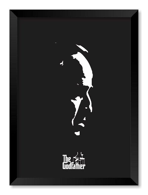 Quadro The Godfather