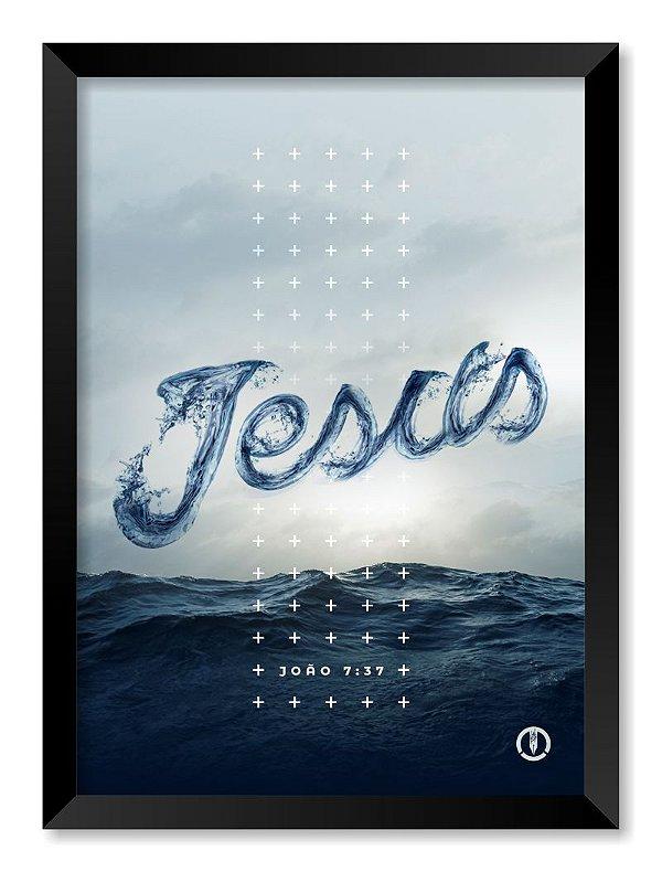 Quadro Jesus