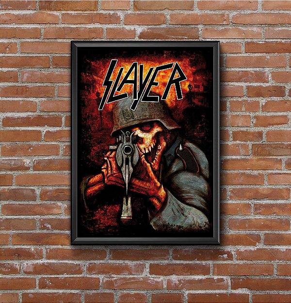 Quadro Slayer