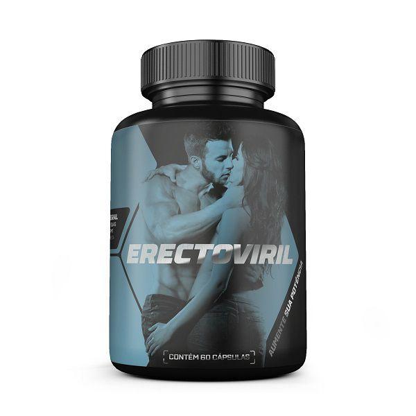 Erectoviril - Aumente sua Potência - Suplemento Mineral (AE-CO306)