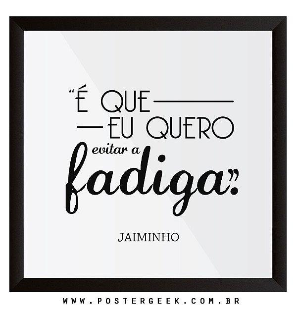 FRASES CHAVES - JAIMINHO