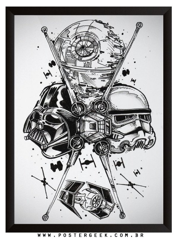 Dark Side - Star Wars