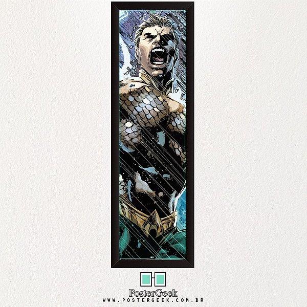 Aquaman - Liga da Justiça