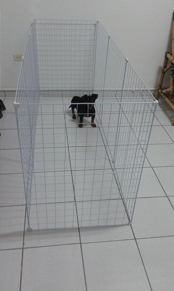 Cercado  Aramado para Cães Filhotes , Pequeno Porte .