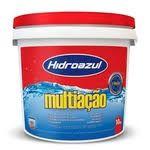 Cloro Multiação - Hidroazul - 10kg