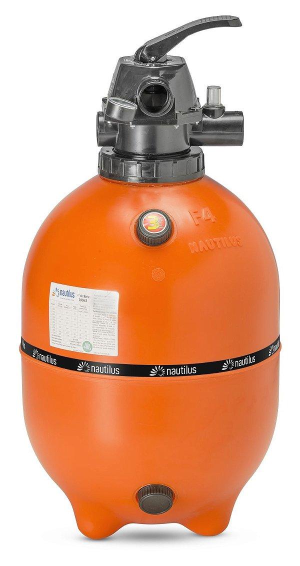 Filtro para Piscina F450P - Nautilus