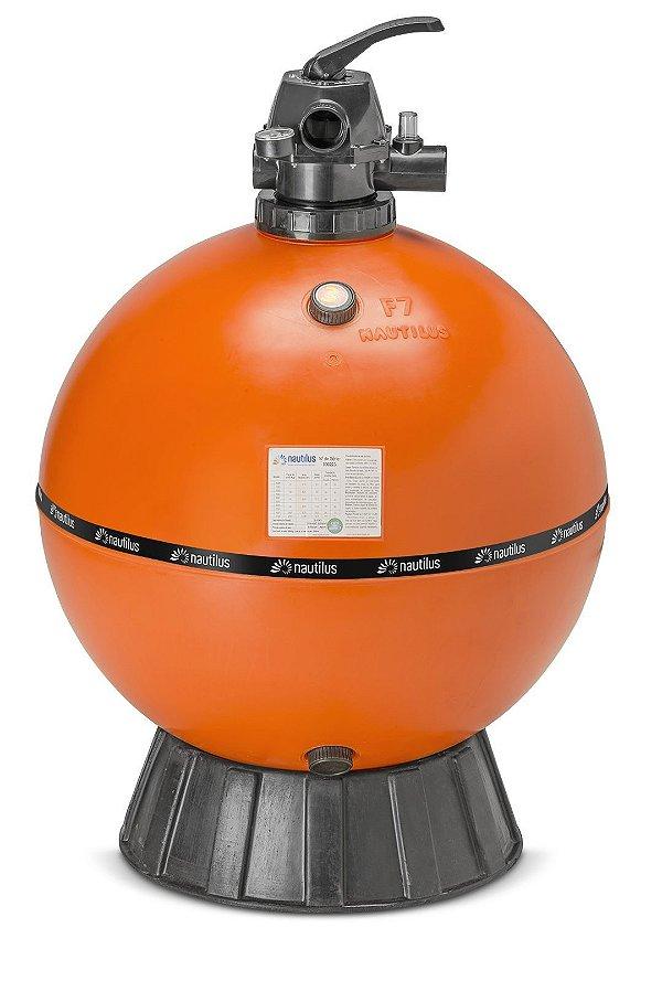 Filtro para Piscina F750P - Nautilus