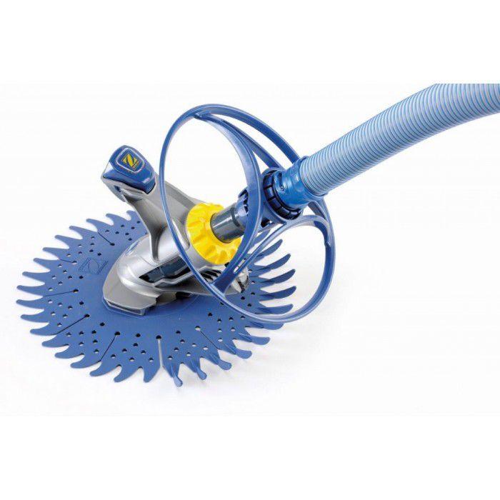 Rodo Aspirador Automático para Piscinas Acrobat (Barracuda) - Fluidra
