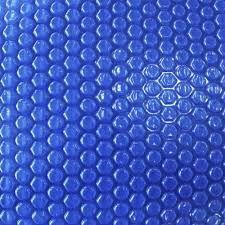 Capa térmica para piscina (metro)