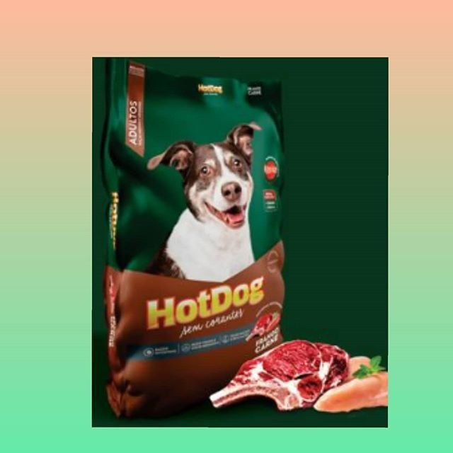 Ração Premium Quatree Gourmet para Cães Adultos de Raças Pequenas Medias e Grandes 125Kg