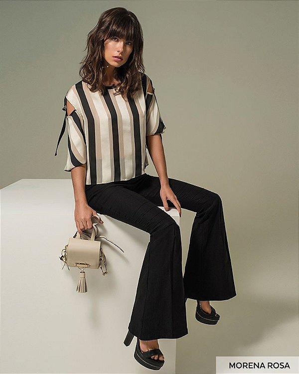 748c0eaae Blusa Morena Rosa Compose Tecidos - Sua loja de moda feminina na web ...