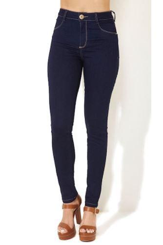 Calça Jeans Morena Rosa Cós Intermediário