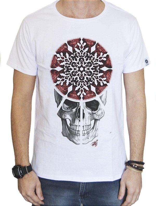 Skull Mandala - Fábio Rodrigo (Batata)
