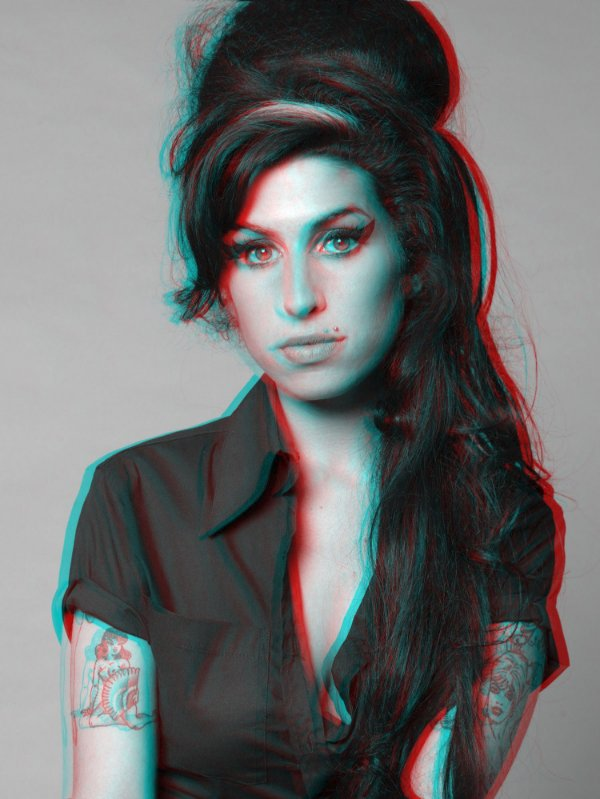 Pôster Amy Winehouse