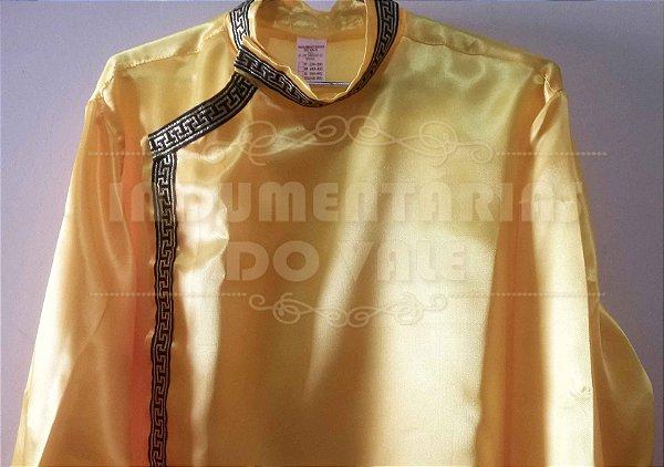 Camisa de Prícipe Maya