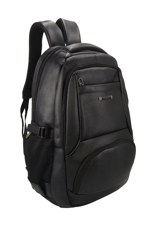 Mochila para Notebook Holly Classic - VSEL120802 - Preto
