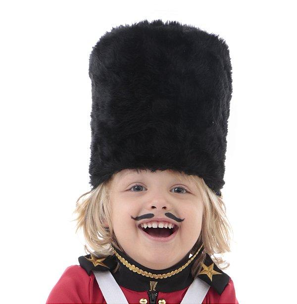 Chapéu Soldadinho de Chumbo