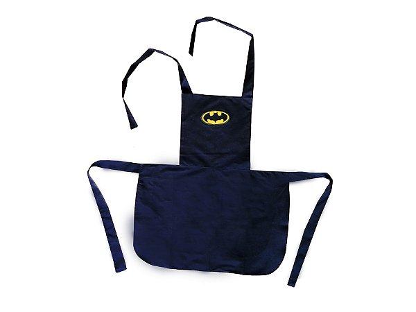 Avental inspirado no Batman - Acessórios - QUIMERA KIDS