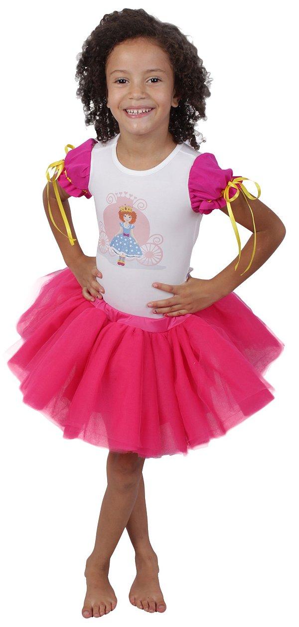 Look de Princesa - Quimera Kids