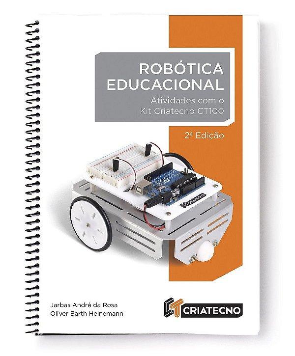 Livro de Robótica