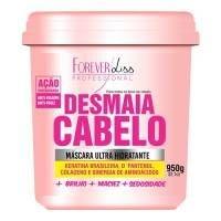 Forever Liss Máscara Ultra Hidratante Desmaia Cabelo 950g