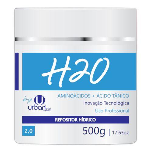 H2O Respositor de Massa Hídrico 500g - Urban eco