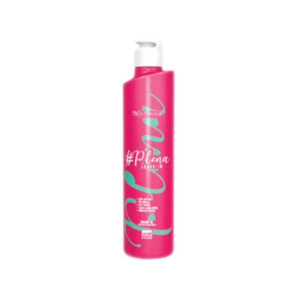 Leave- in Plena 500ml -Tróia Hair