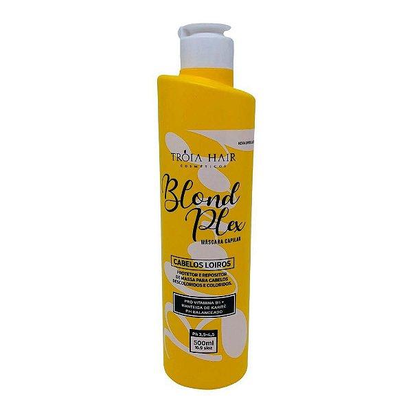 Troia Blond Plex 500ml - Troia Hair