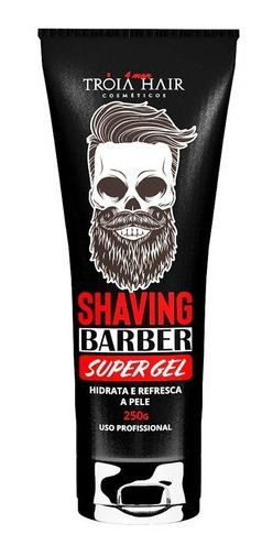 Shaving Barber 250g - Troia for Man