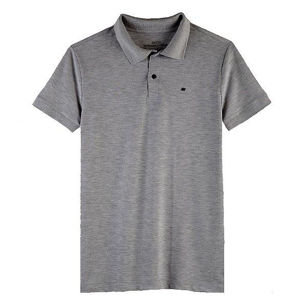 Camisa Polo Mugello - Mescla
