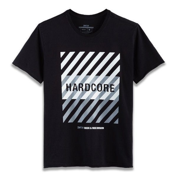Camiseta Hardcore