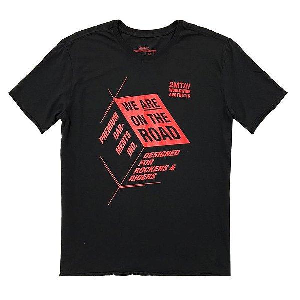 Camiseta Project