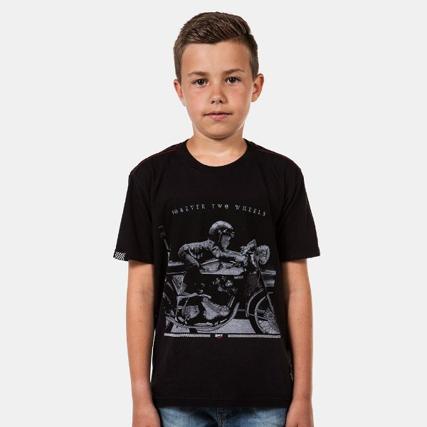 Camiseta Custom Mini