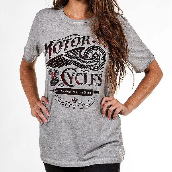 Camiseta Woman Sport