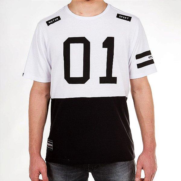 Camiseta 01 Racing