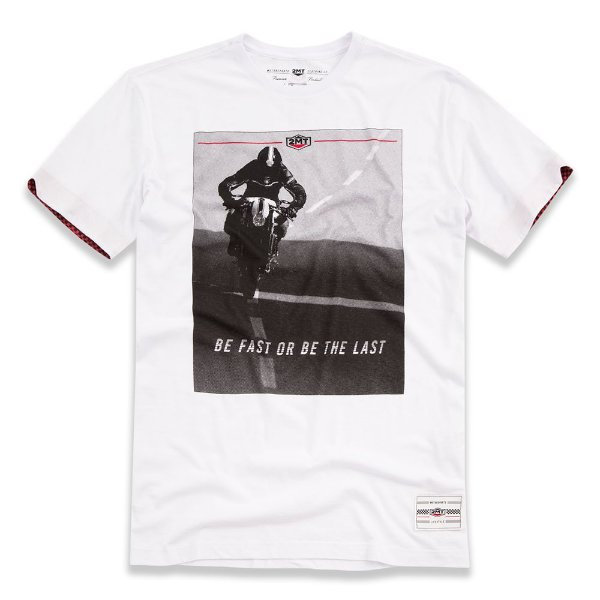 Camiseta Screen Rider