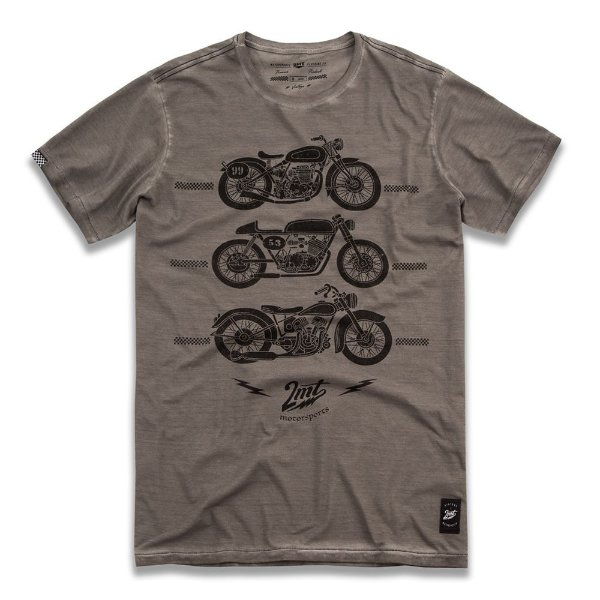 Camiseta Custom Café 2mt - 2mt Motorstyle - Marca de roupas premium ... 2c7bb3d82164d