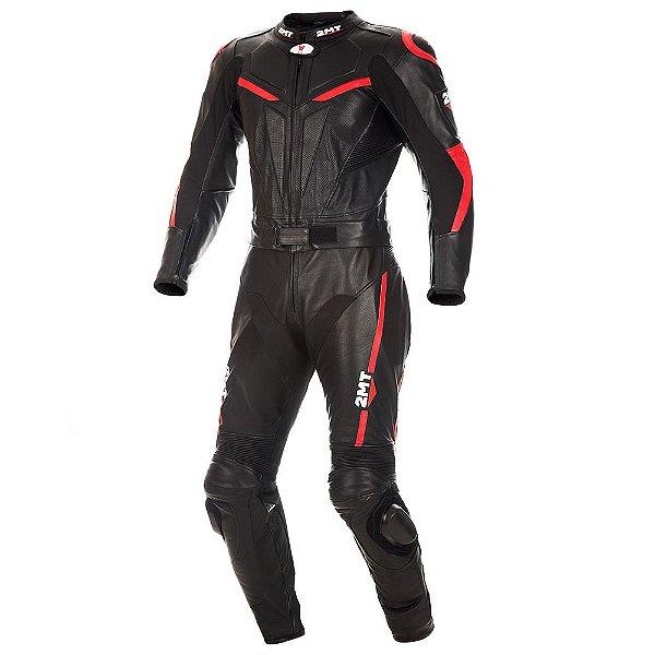 Macacão de Motociclismo Speed Track