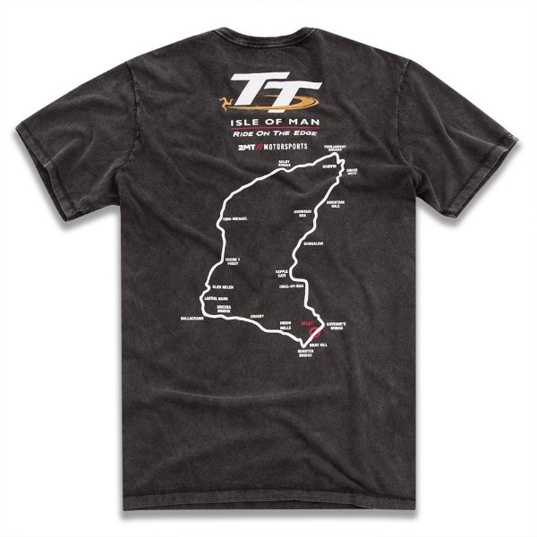 Camiseta TT Isleman