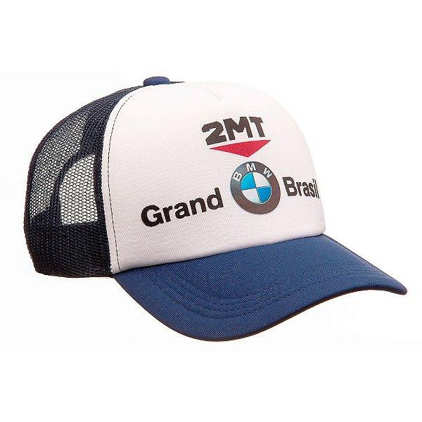 Boné Team BMW