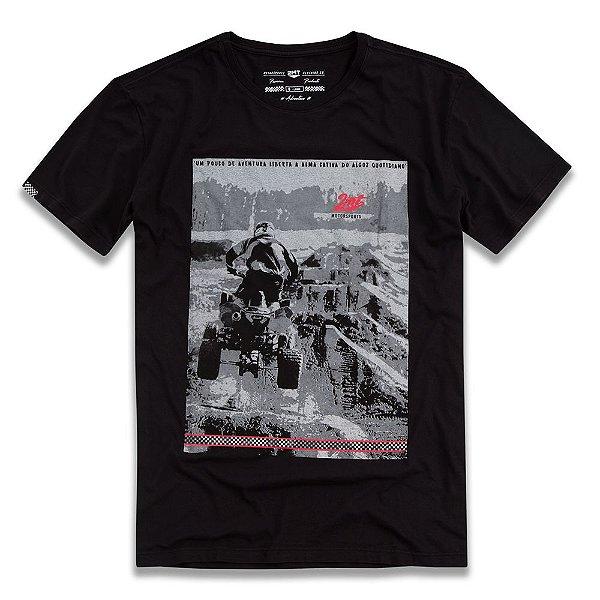 Camiseta Quadriciclo