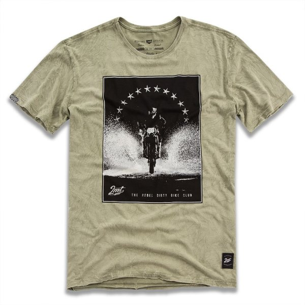 Camiseta Estrela Cross