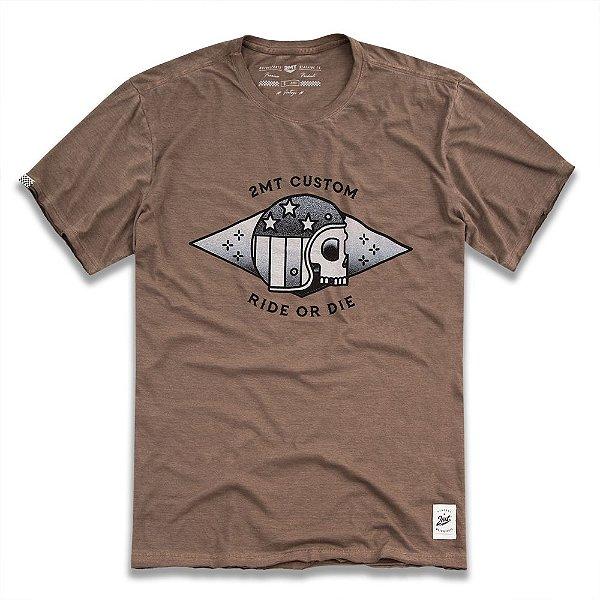 Camiseta Ride or Die