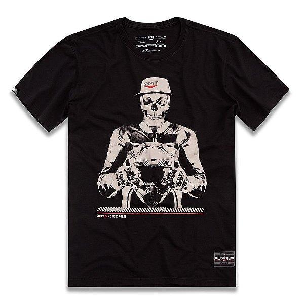 Camiseta Vale Skull