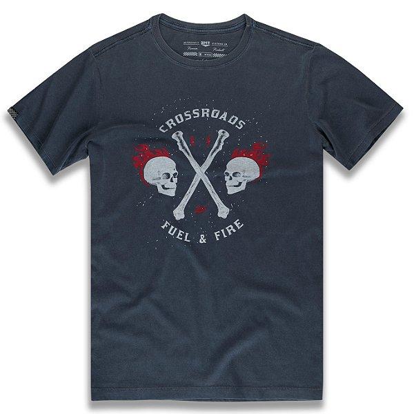 Camiseta Cross Roads